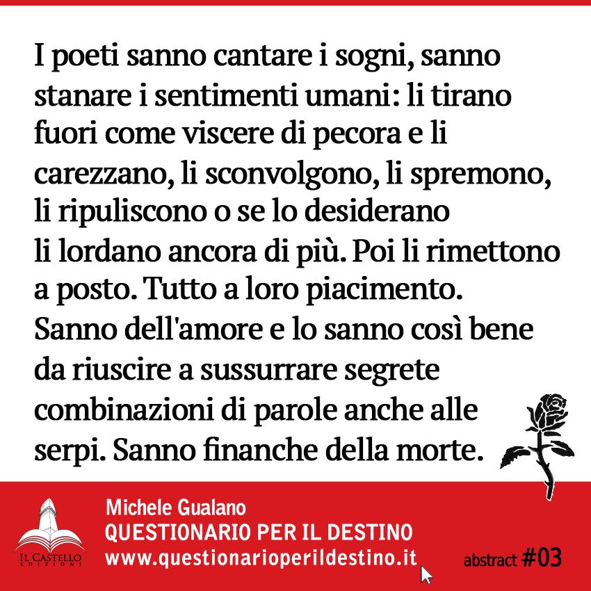 03 - I poeti