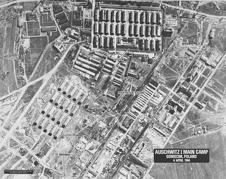 Auschwitz - 4 aprile 1944 - 2