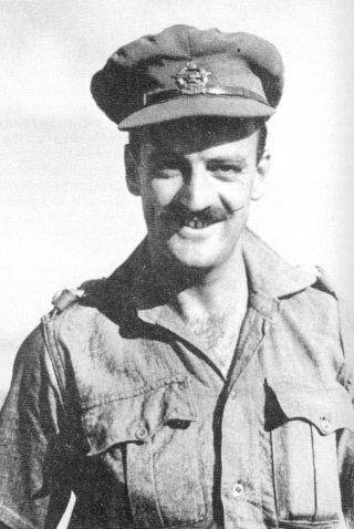 Ian MacIntyre - da Military History Journal